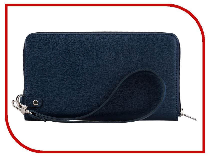 Клатч Fabula PM.45.LG Largo Blue 240570