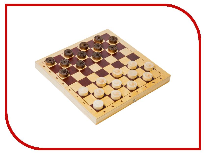 Игра Орловские шахматы Шашки C-16/D-2 228002