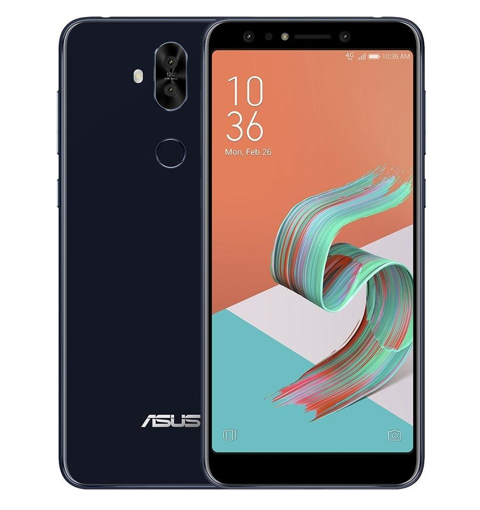 Сотовый телефон ASUS ZenFone 5 Lite ZC600KL 4/64GB Black цена