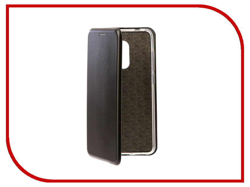 Аксессуар Чехол Xiaomi Redmi 5 Zibelino Book Black ZB-XIA-RDM-5-BLK аксессуар чехол xiaomi redmi pro zibelino classico black zcl xia pro blk