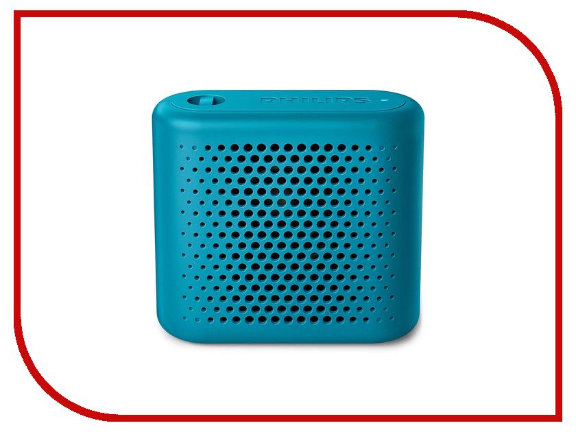 Колонка Philips BT55A эпилятор philips bre610 00