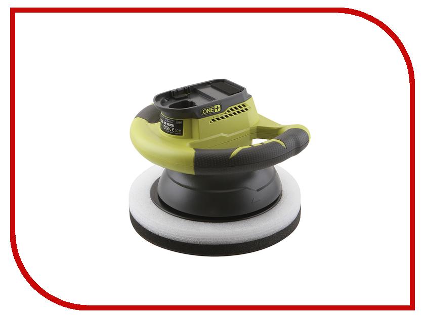 Шлифовальная машина Ryobi R18B-0 ONE+ 5133002465 рубанок ryobi r18pl 0 one 5133002921