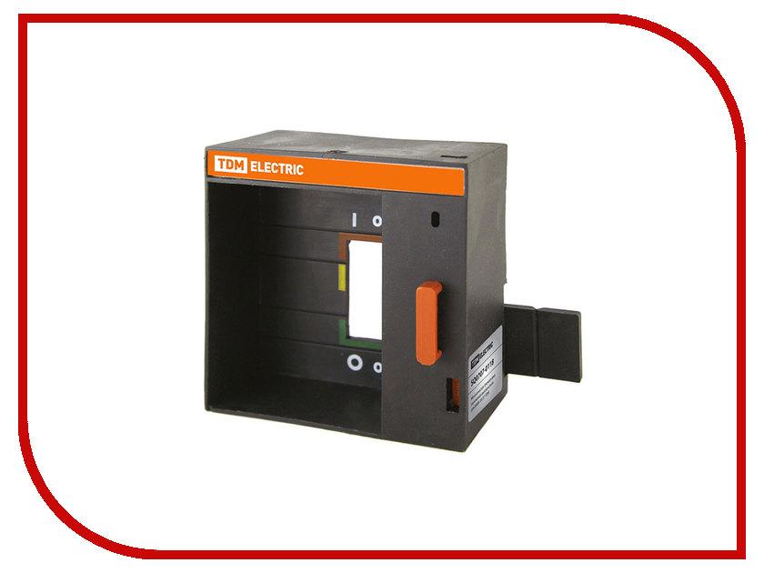 Блокировка положения выключателя TDM-Electric SQ0707-0118 для ВА88-35/37