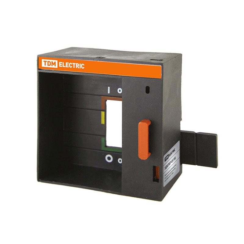 Блокировка положения выключателя TDM-Electric SQ0707-0120 ВА88-43