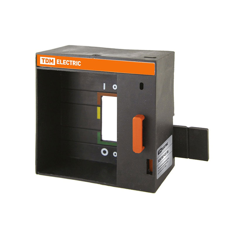 Блокировка положения выключателя TDM-Electric SQ0707-0120 ВА88-43 автомат tdm ва88 37