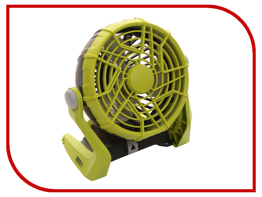 Вентилятор Ryobi R18F-0 ONE+ 5133002612 ryobi r18alf 0