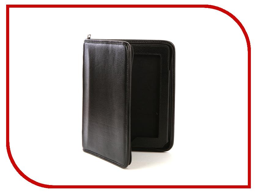Аксессуар Чехол-папка 10-inch Gurdini Leather Black