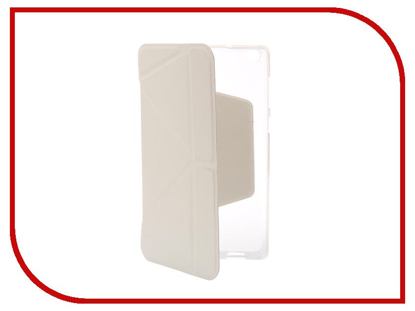 Аксессуар Чехол ASUS ZenPad Z170 Gurdini Lights Series White
