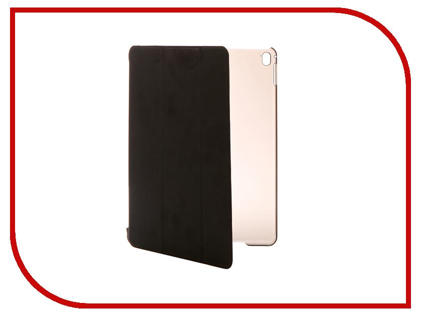 Аксессуар Чехол Gurdini Slim для APPLE iPad Air 2/Pro 9.7 Black 901376