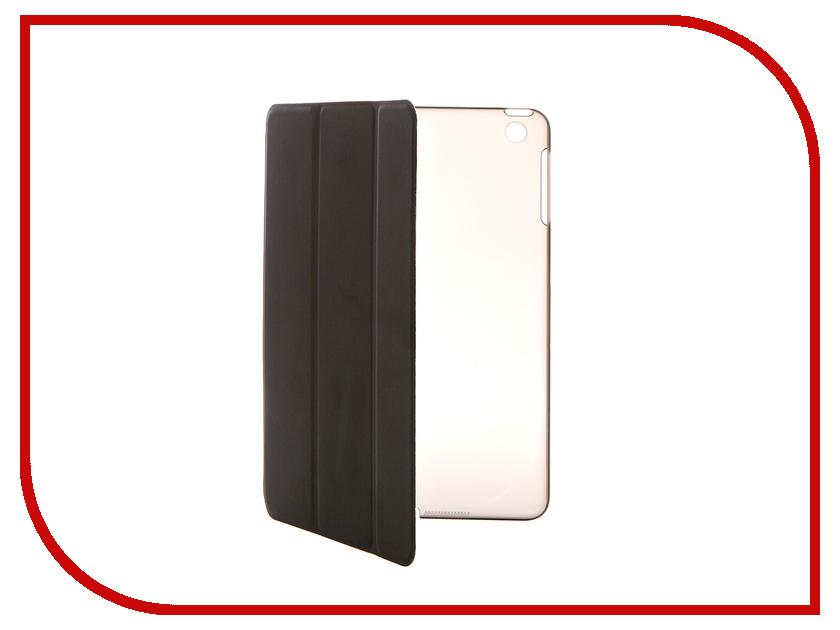 Аксессуар Чехол Gurdini Slim для APPLE iPad mini 2/3 Black