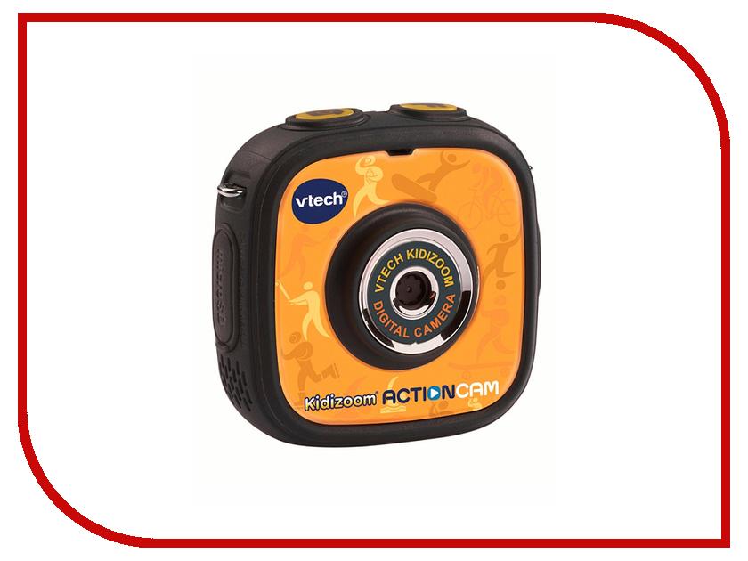 лучшая цена Экшн-камера Vtech Kidizoom Action Cam Yellow 80-170700