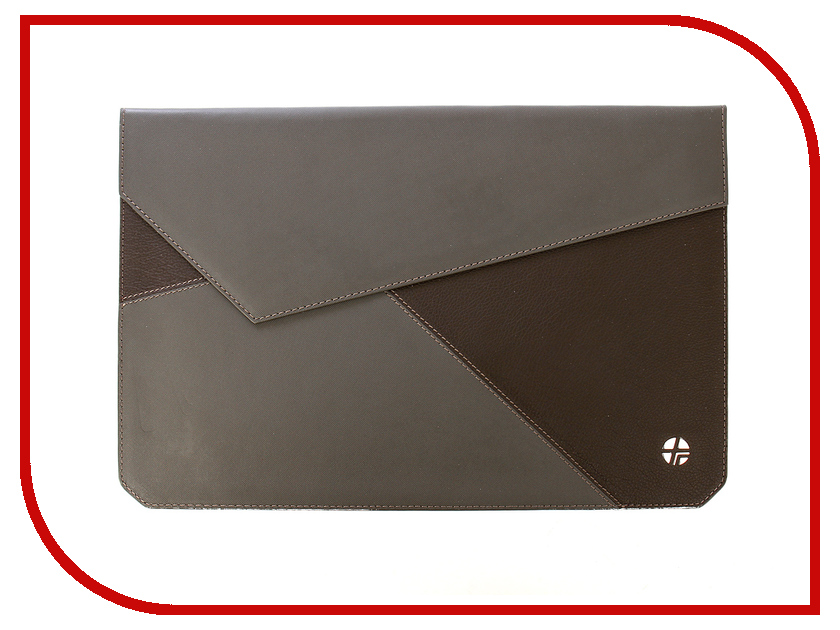 все цены на Аксессуар Конверт 11-inch Trexta Sleeve для APPLE MacBook Air 11 Graphite Original