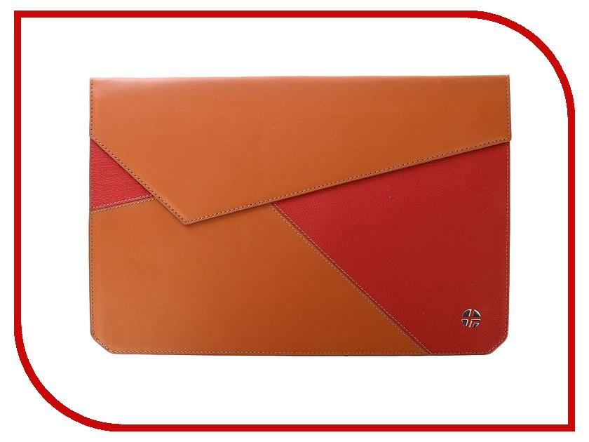 все цены на Аксессуар Конверт 11-inch Trexta Sleeve для APPLE MacBook Air 11 Brown