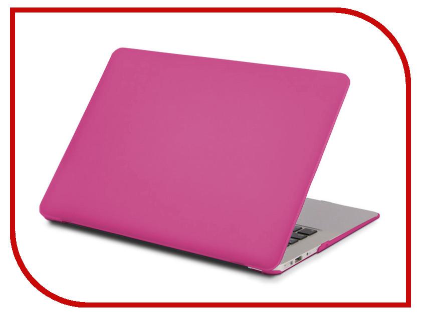 Аксессуар Чехол 13-inch Gurdini для APPLE MacBook Pro Retina 13 Plastic Purple liberty project чехол для apple macbook pro retina 15 4 purple