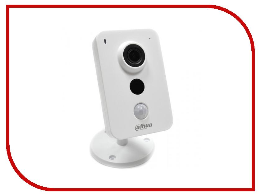 IP камера Dahua DH-IPC-K26P