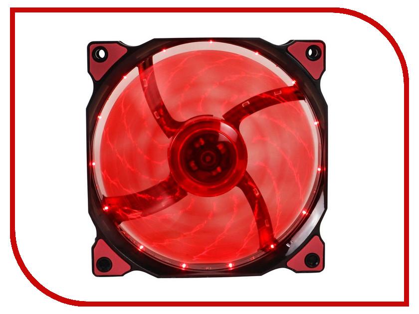 Вентилятор GameMax GMX-AF12R вентилятор gamemax gmx af12r
