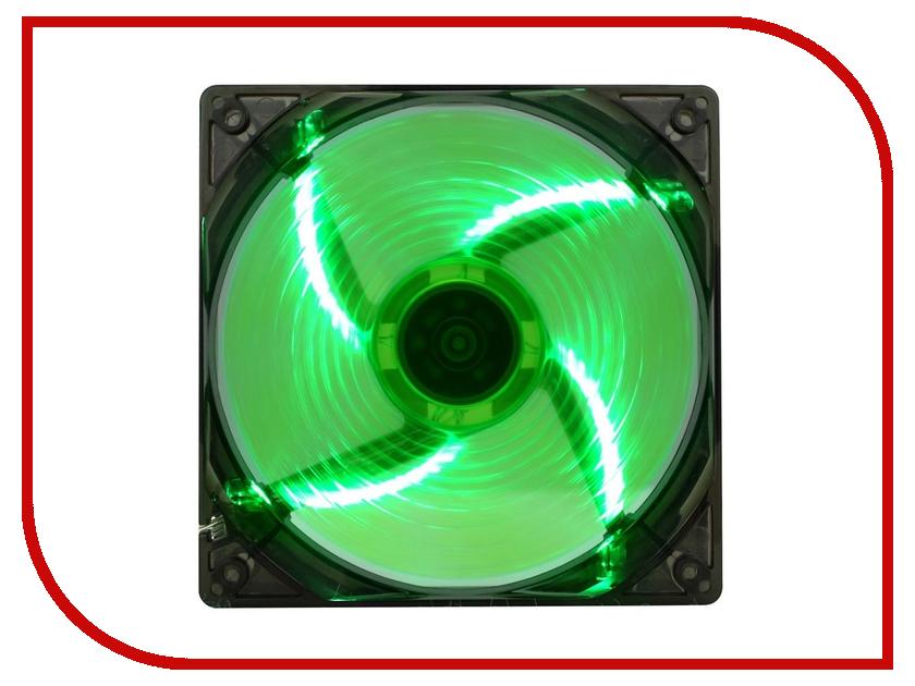 Вентилятор GameMax WindForce 4 x Green LED plastic 4 mode white green light led flashlight w strap whistle 3 x lr44