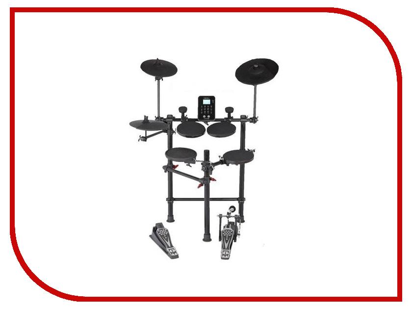 Настольный барабан Medeli DD620 настольный барабан medeli dd516