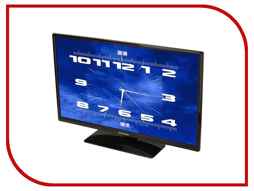 Телевизор Daewoo L24660VKE