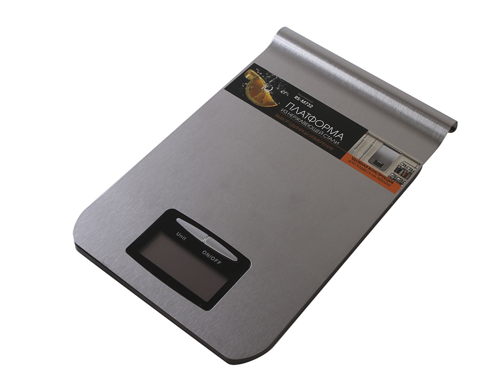 цена на Весы Redmond RS-M732