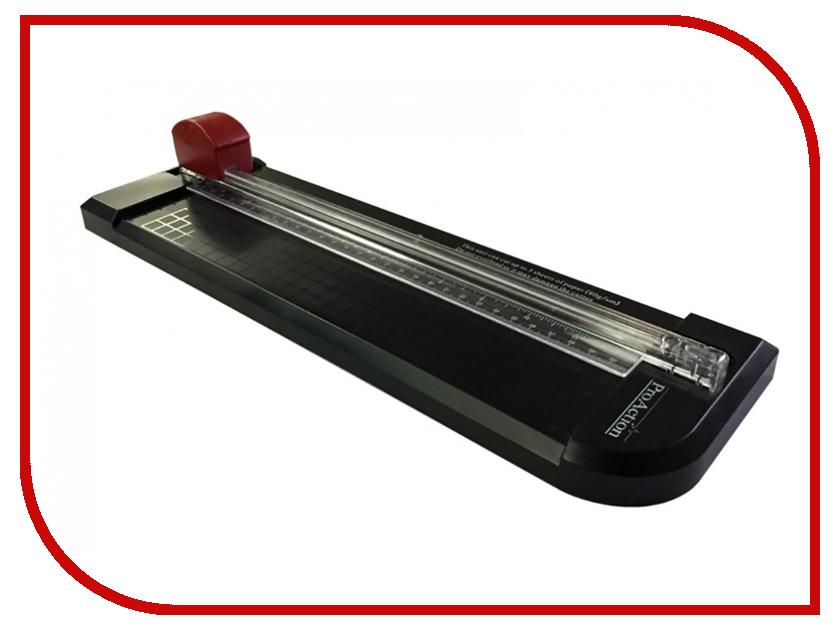 Резак для бумаги Office Kit Roll Cut A4 OKC001A4ROL ламинатор office kit l2305 a4