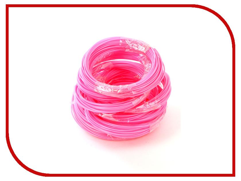 Аксессуар Spider Box Mono PLA-пластик 10шт по 10m Pink