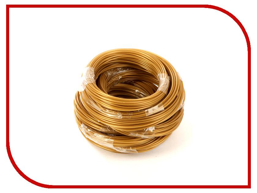 Аксессуар Spider Box Mono PLA-пластик 10шт по 10m Gold
