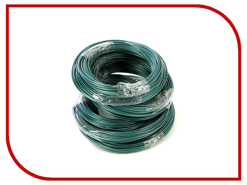 Аксессуар Spider Box Mono PLA-пластик 10шт по 10m Green Metalic