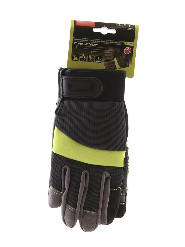 Усиленные садовые перчатки Ryobi RAC811L 5132002991