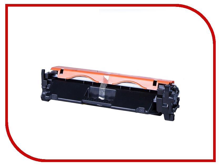 Картридж NV Print NV-CF218A с чипом для HP LaserJet Pro M104a/M104w/M132a/M132fn/M132fw/M132nw картридж nv print ce255a для hp lj p3015