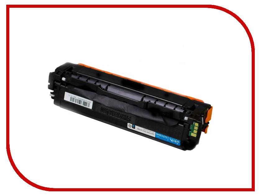Картридж Sakura CLT-C504S Blue для Samsung CLP-415/CLX-4195/SL-C1810/SL-C1860 1800к sakura mltd115l black тонер картридж для samsung sl m2620 m2820 m2670 m2870