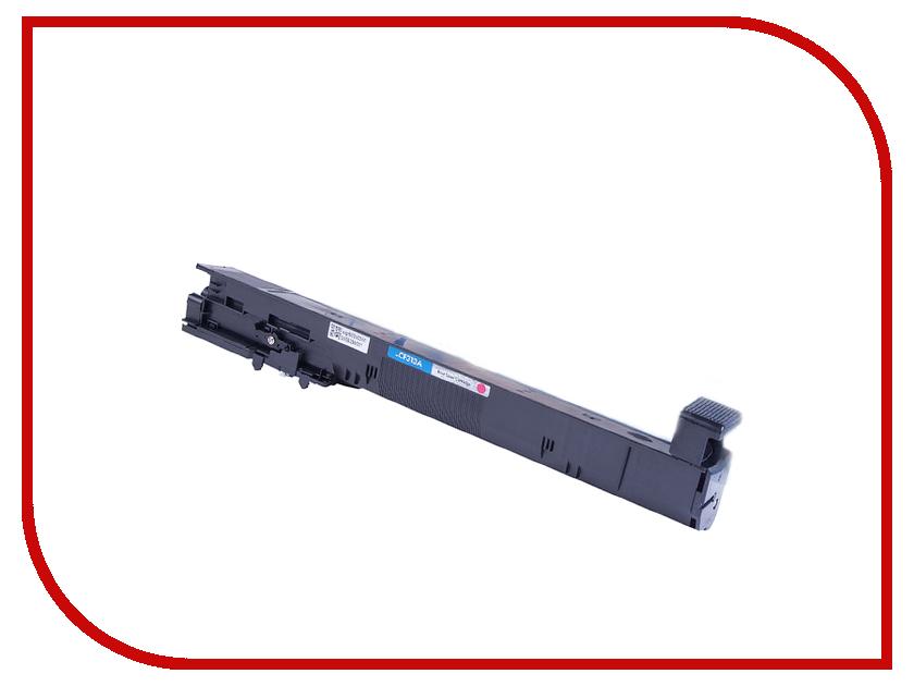 Картридж NV Print NV-CF313A Magenta для HP HP LaserJet Color M855dn/M855x/M855x+/M855xh картридж nv print для samsung sl m2620 2820 2870 3000k nv mltd115l