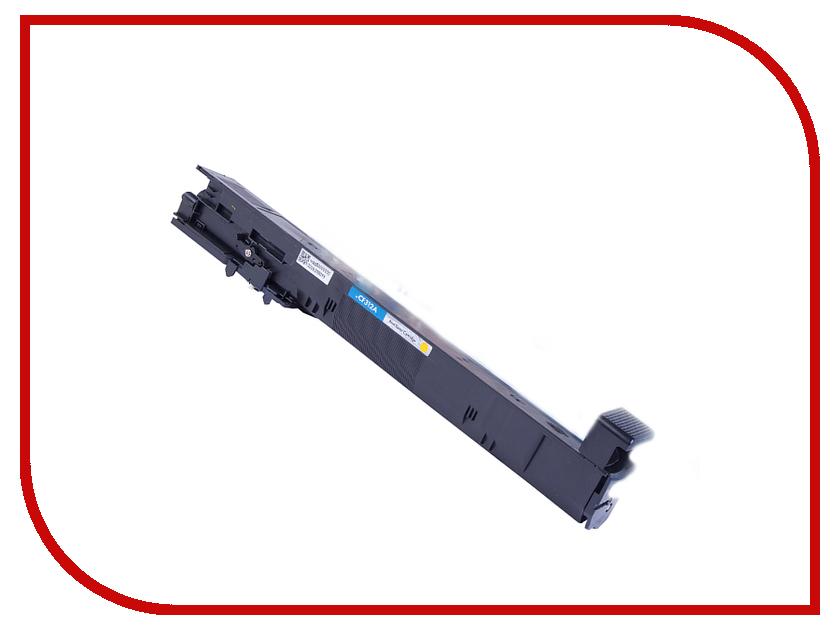 Картридж NV Print NV-CF312A Yellow для HP HP LaserJet Color M855dn/M855x/M855x+/M855xh картридж nv print для samsung sl m2620 2820 2870 3000k nv mltd115l