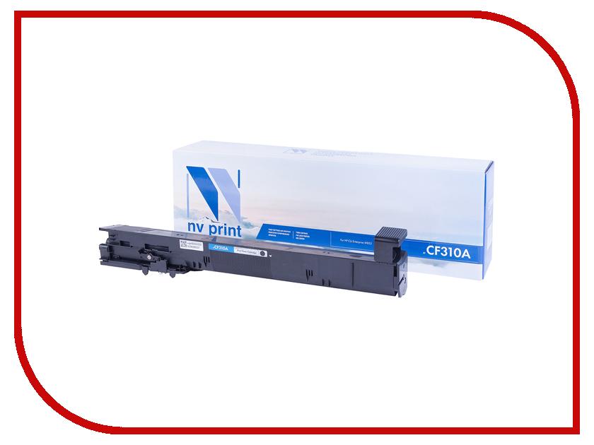 Картридж NV Print NV-CF310A Black для HP LaserJet Color M855dn/M855x/M855x+/M855xh d19 sbd6943 nv