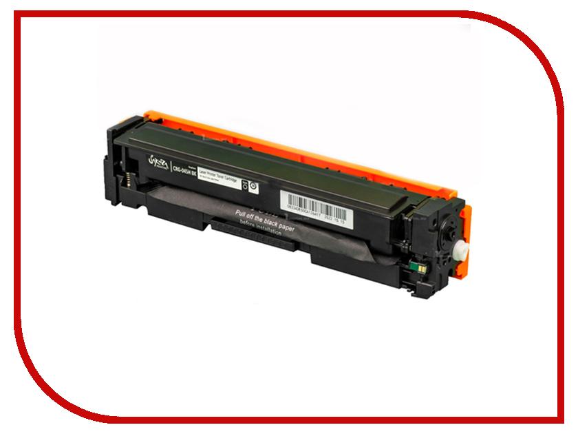 Картридж Sakura CRG-045HBK Black для Canon i-SENSYS LBP-610C/MF-630C 2800к high quality black laser toner powder for canon crg 305 crg 527 crg305 lbp8630 lbp8620 lbp8610 1kg bag printer