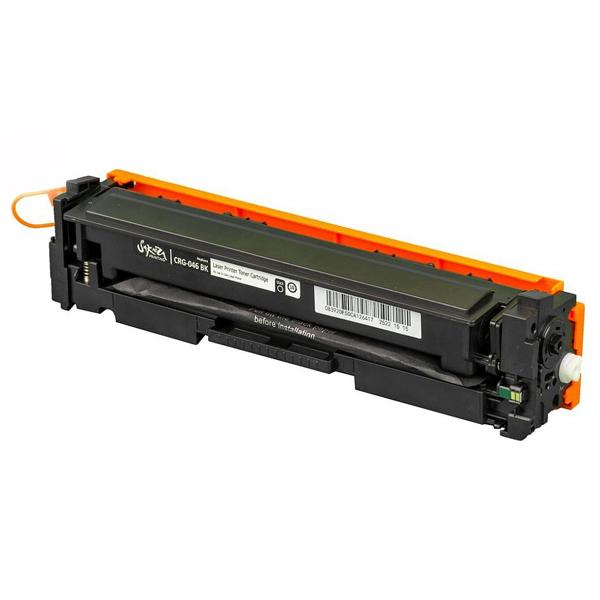 Картридж Sakura CRG-046BK Black для Canon LBP-560C/i-SENSYS MF-730C 2200к картридж sakura crg045hbk для canon i sensys lbp 610c mf 630c черный 2 800к