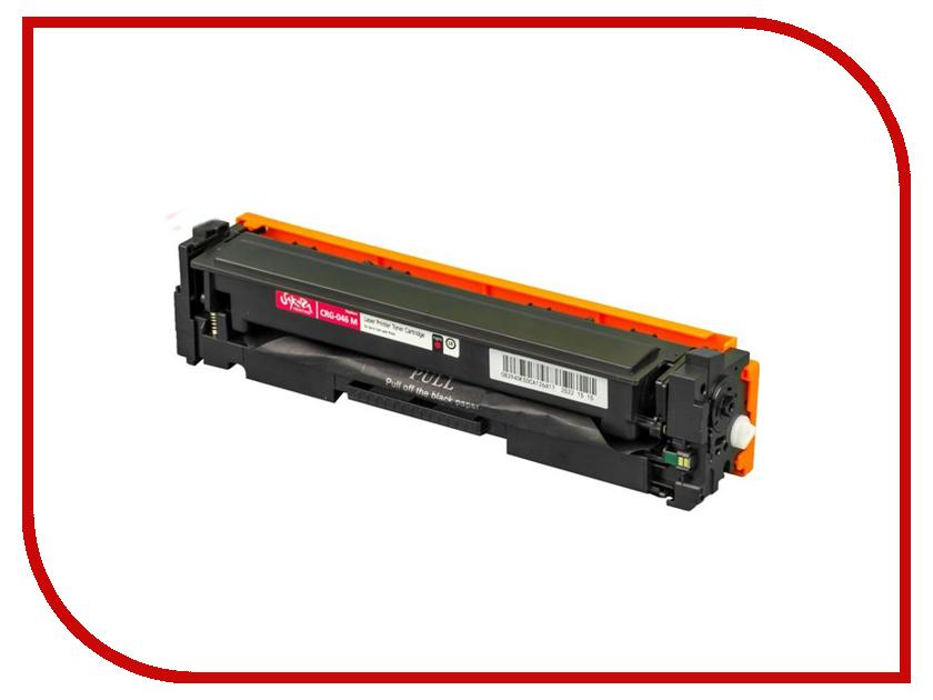 Картридж Sakura CRG-046M Purple для Canon LBP-560C/i-SENSYS MF-730C 2300к принтер canon i sensys colour lbp653cdw лазерный цвет белый [1476c006]
