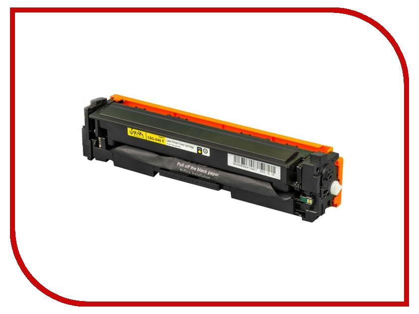 Картридж Sakura CRG-046Y Yellow для Canon LBP-560C/i-SENSYS MF-730C 2300к принтер canon i sensys colour lbp653cdw лазерный цвет белый [1476c006]