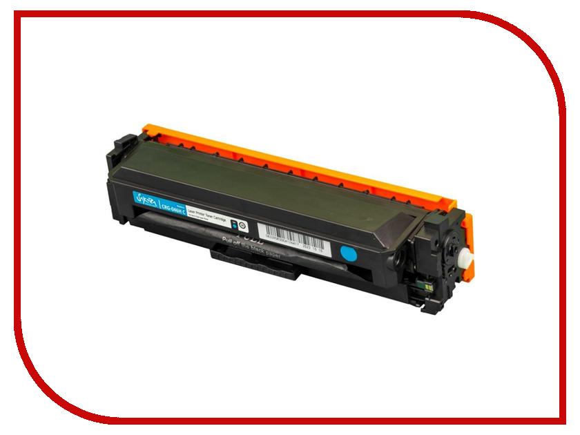Картридж Sakura CRG-046HC Blue для Canon LBP-560C/i-SENSYS MF-730C 5000к принтер canon i sensys colour lbp653cdw лазерный цвет белый [1476c006]