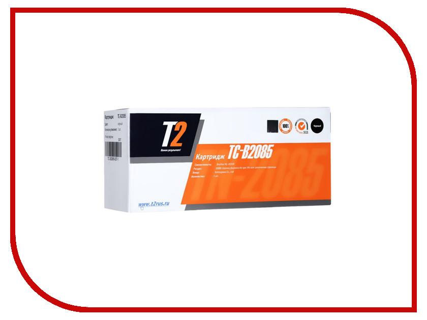цены Картридж T2 TC-B2085 для Brother HL-2035R 1500стр