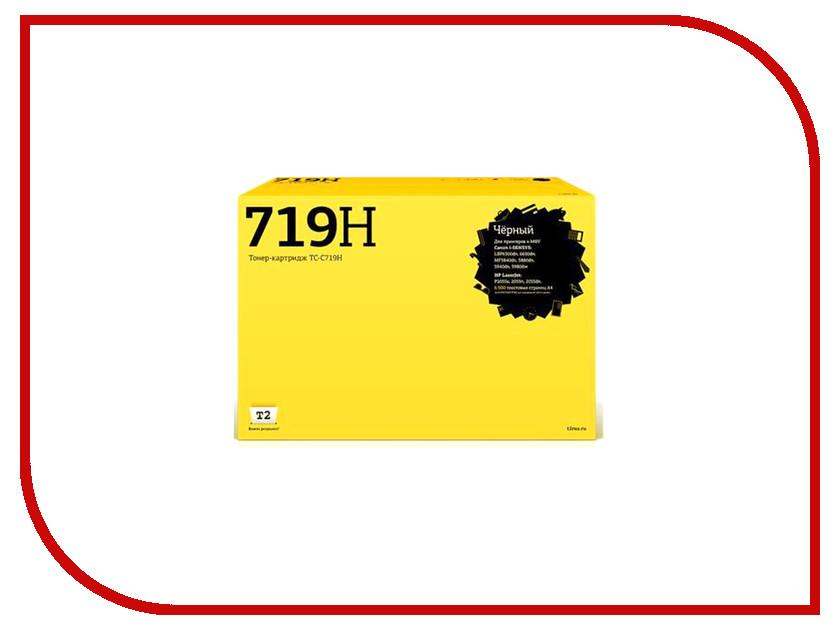 Картридж T2 TC-C719H цена