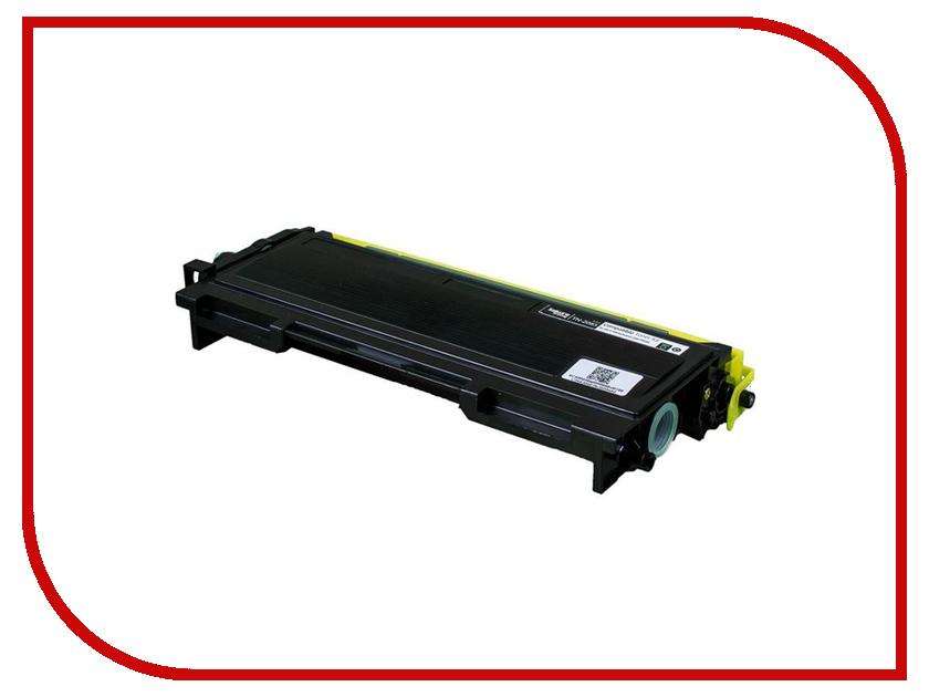 Картридж Sakura TN2235 Black для Brother HL-2240R/HL-2240DR/HL-2250DNR/DCP-7060DR/DCP-7065DNR/DCP-7070DWR/MFC-7360NR/MFC-7860DWR/FAX-2845R/FAX-2940R 1200к