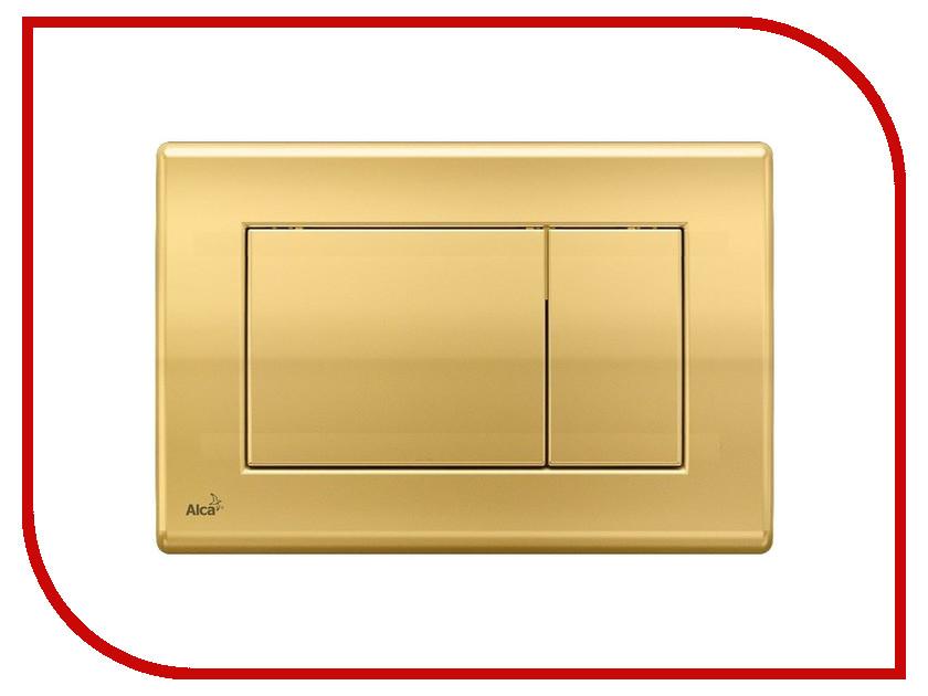 Кнопка смыва Alcaplast M-275