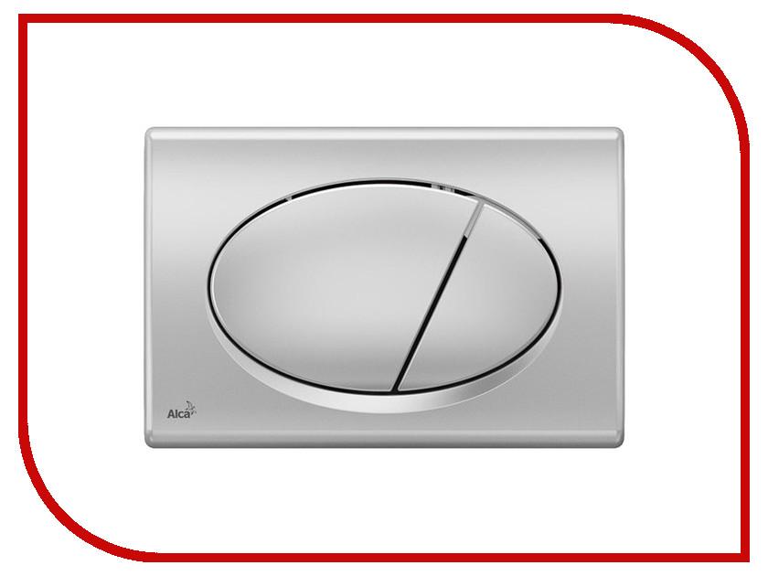 Кнопка смыва Alcaplast M-72