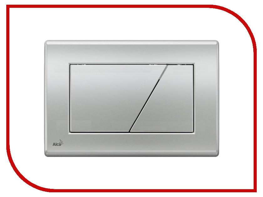 Кнопка смыва Alcaplast M-172