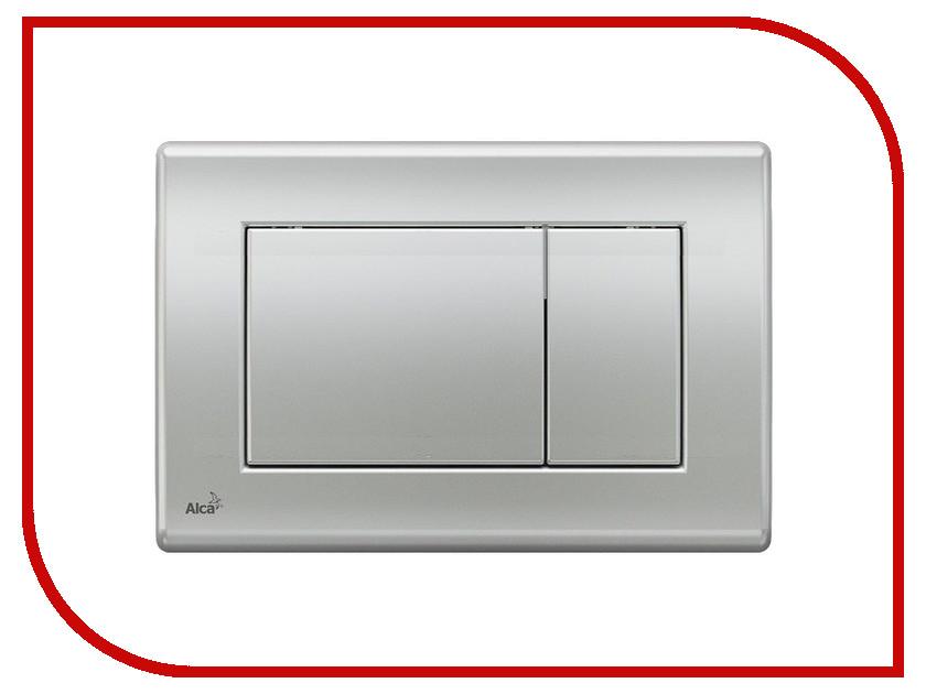 Кнопка смыва Alcaplast M-272