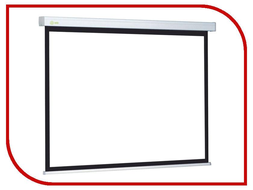 Экран Cactus Wallscreen 124.5x221cm 16:9 White CS-PSW-124x221