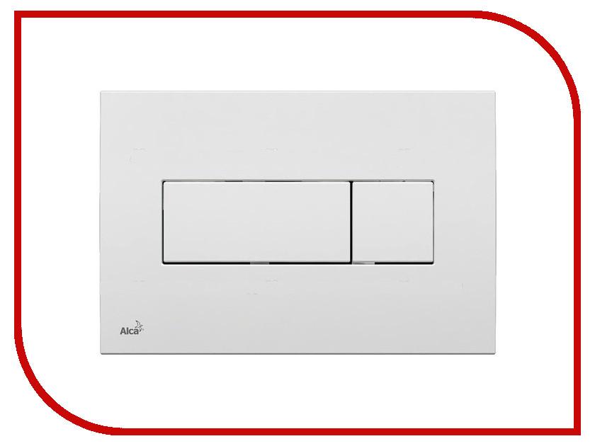 Кнопка смыва Alcaplast M-370