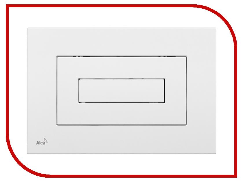 Кнопка смыва Alcaplast M-470
