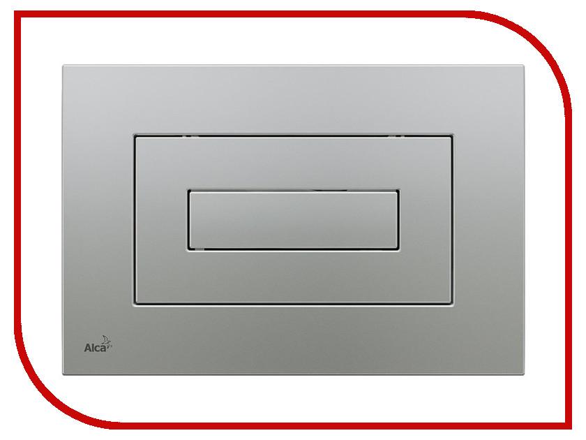 Кнопка смыва Alcaplast M-472